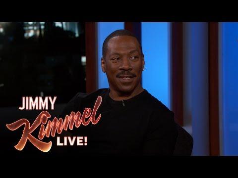 Eddie Murphy on Bill Cosby