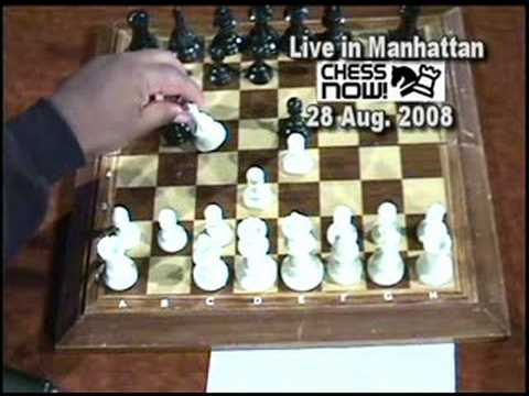 Chess Now - episode 33