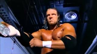 Triple H Entrance Video 2000