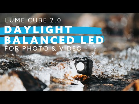Lume Cube 2.0: the next-generation portable lighting LED is here | Digital Camera World