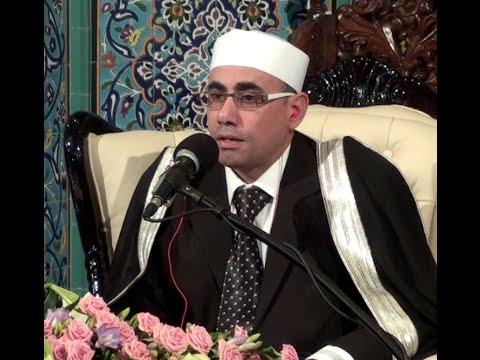 Al-Qari Al-Sheikh Dr. Abdulnasir Harak | Heart touching Quran recitation | WIM Oslo Norway