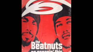 The Beatnuts   No Escapin