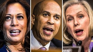 Democratic Candidates, From YouTubeVideos
