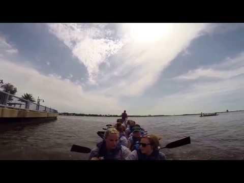 Turner Industries Dragon Boat Race #2 - 2015