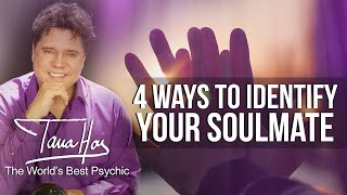 Soulmate Signs - 4 Ways To Know If Someone Is Your Soulmate!