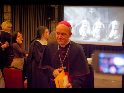 CATHOLICS FIGHTING BACK: Never Surrender