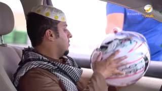 شباب البومب 5 من حلقه كينج دريفت : دريفت عامر مع البطل خالد