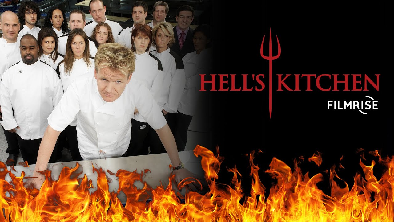 Download Hell's Kitchen (U.S.) Uncensored - Season 2 Episode 10 - Full Episode