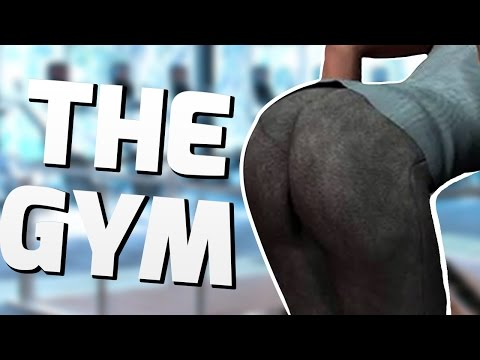 the gym simulator dating games