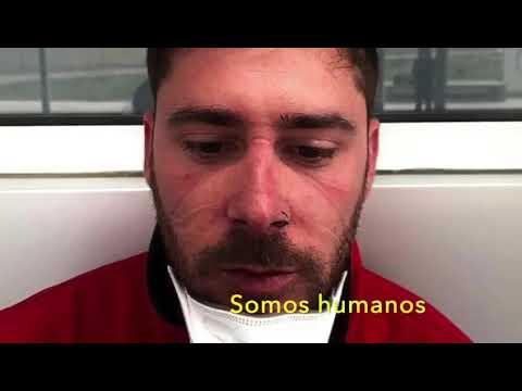 El agradecimiento Nuevas Ambulancias de Soria