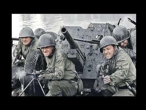 Почему немцы боялись