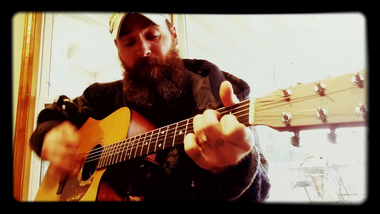 how to play townes van zandt pancho and lefty
