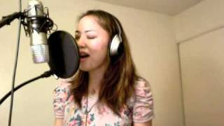 I never told you - Colbie Caillat (Acoustic Cover) - Diane de Mesa
