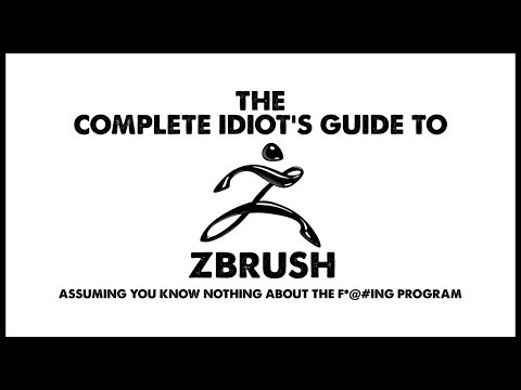 tutorial---zbrush-for-beginners