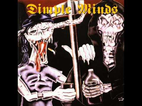Dimple Minds - 07 - Pfandpiraten (+lyrics)