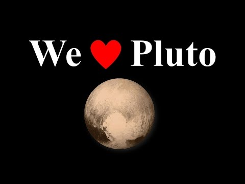 Pluto Song for Kids | Pluto Facts | The Pluto Song | Silly School Songs