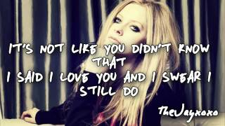 Avril Lavigne - How You Remind Me (FREE MP3 Download)