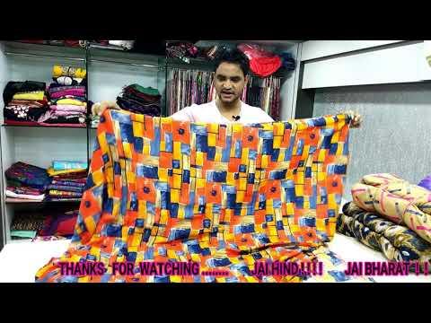wholesale cloth market in surat with price | Surat Textile Market |