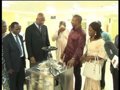 Executive Secretary, Nigeria Christian Pilgrims Commission Donates To National Hospital