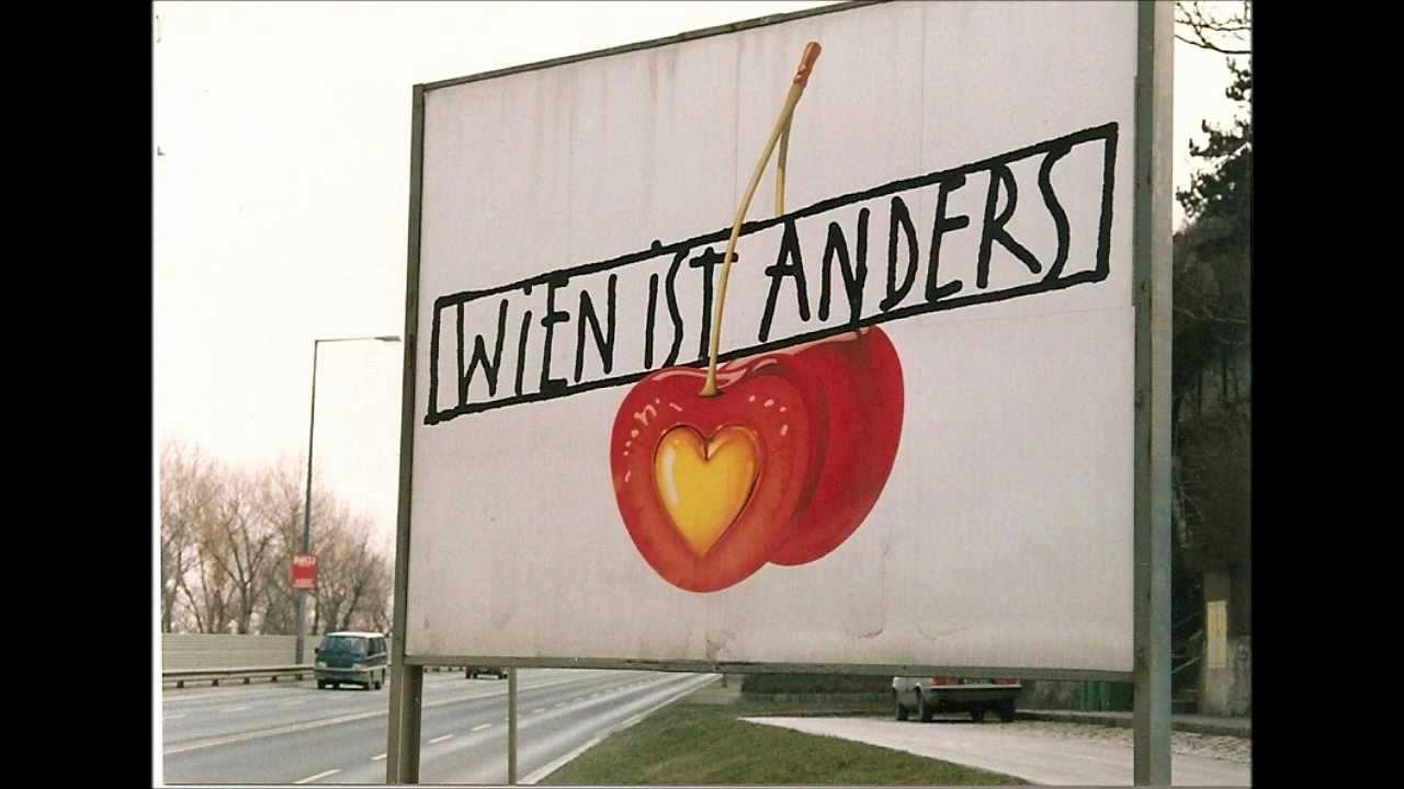 Wien Ist Anders