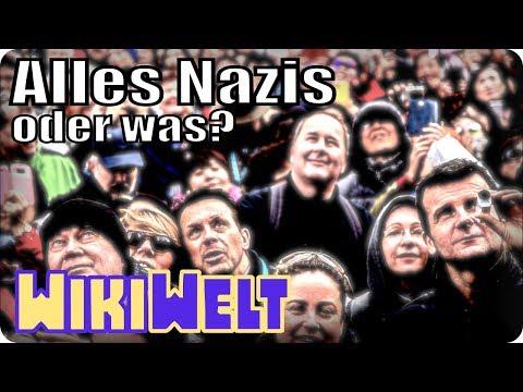 Alles Nazis oder was? - meine WikiWelt #101