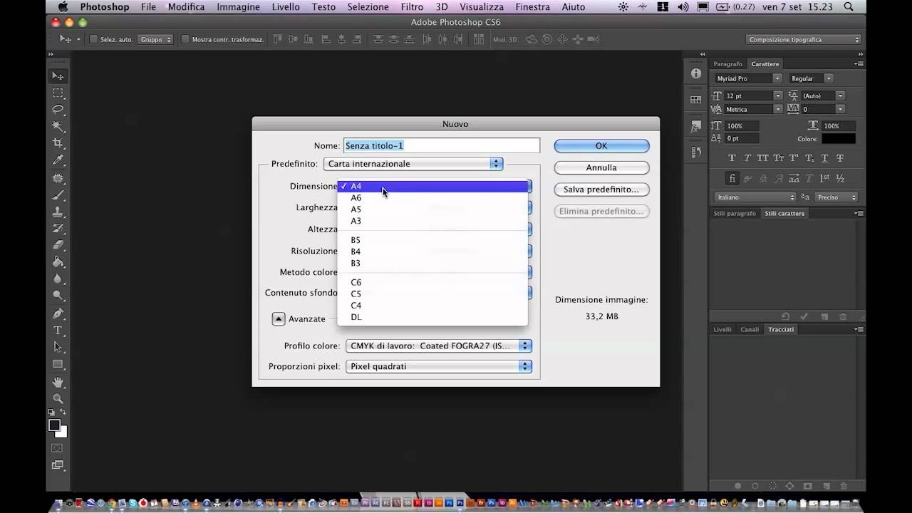 tutorial photoshop cs6 lezione 1 introduzione italiano youtube rh youtube com Photoshop CC manuale photoshop cs6 italiano pdf gratis