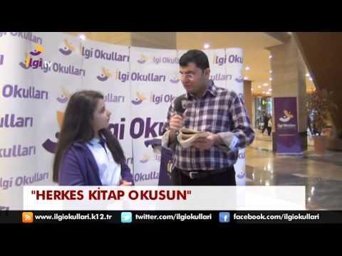 İLGİ TV HABERLER OCAK 2014