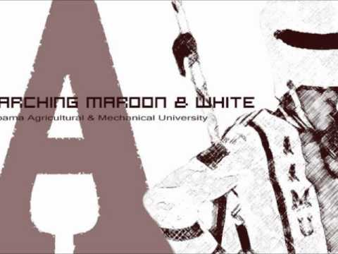 AAMU Fight Song (HD)