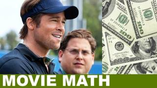 Movie Math - Box Office for Moneyball, Abduction, The Lion King 3D, Dream House
