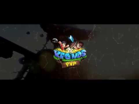 KronosPvP Factions Trailer | My Server | PLAY.KRONOSPVP.NET | FTOP PRIZE!
