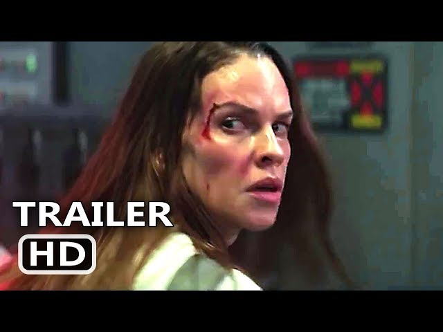 I AM MOTHER Trailer (2019) Sci-Fi Netflix Movie