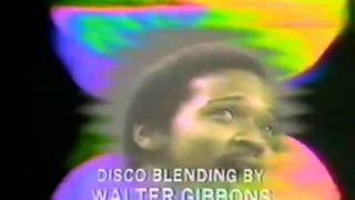Salsoul disco boogie tv commercial 1977