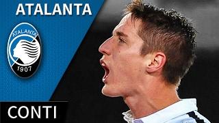Download Video Andrea Conti • Atalanta • Best Defensive Skills & Goals • HD 720p MP3 3GP MP4
