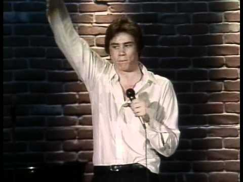 Jim Carrey - stand up (early '80s)