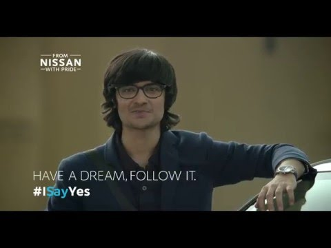 A Coder Finds His Dream – #ISayYes