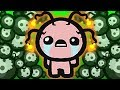 99 BOMBS?! | The Binding Of Isaac Afterbirth Daily Challenge #4