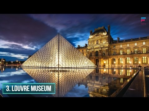 Top 10 Must Visit Places in Paris