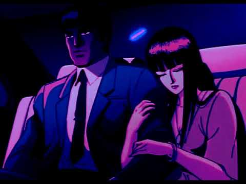 junko ohashi - I love you so (slowed)