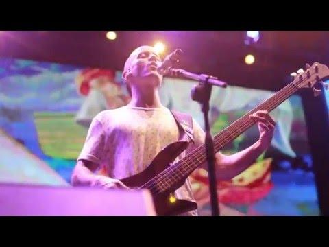 Cultura Profética - Por Que Cantamos (live in Barranquilla)