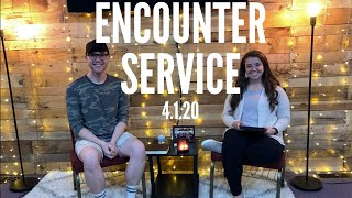 Community, Singing Bus Drivers, and Better Listening-ESM Service 4.1.20