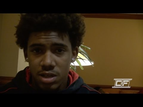 "Corey Sanders Talks ""Showtime"" Highlights & Interview"
