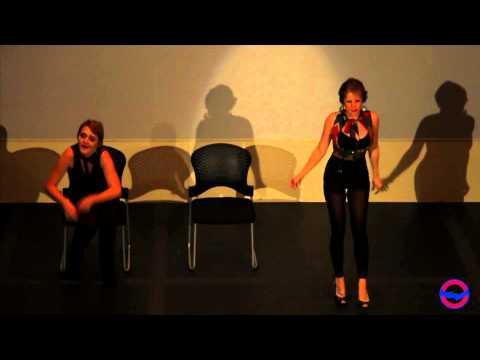 ASL Fusion 2012 - S&M by Kalie Kubes & JoAnn Benfield