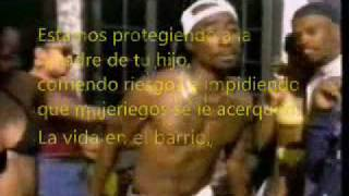 2pac - Life Goes On Subtitulado en español