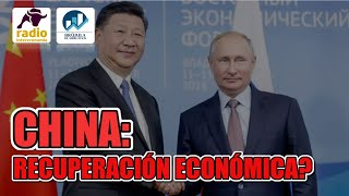 ✅ Mercado de Divisas - China, ¿recuperación económica? & Brexit