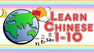 Chinese numbers (1-10) RAP Beginner Chinese Lesson 4: Numbers in Chinese 1-10, 1-20 and 1-100 | Chinese Numbers. Learn Beginner Chinese with 40