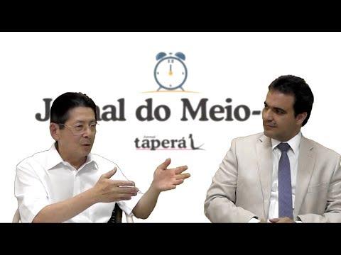 Jornal do Meio-dia - 15/01/19