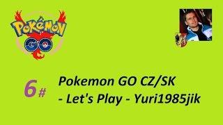 6# Pokemon GO CZ/SK - odhalení fake GPS ?
