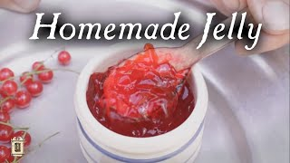 Currant Jelly - 18th Century Cooking S4e11