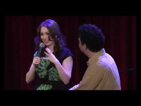 Regina Spektor Interview for Youtube Presents