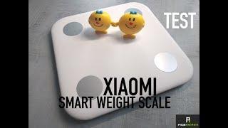 Test Xiaomi Smart Weight Scale : une balance connectée performante à moins de 40 euros